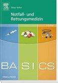 BASICS Notfall- und Rettungsmedizin