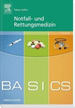 BASICS Notfall- und Rettungsmedizin - Helfen, Tobias