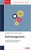 Eva-Maria und Michael Reichl: Business Toolbox - Zeitmanagement