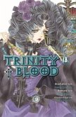 Trinity Blood Bd.18