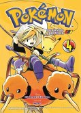 Pokémon - Die ersten Abenteuer Bd.4