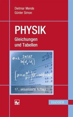 Physik - Mende, Dietmar;Simon, Günter