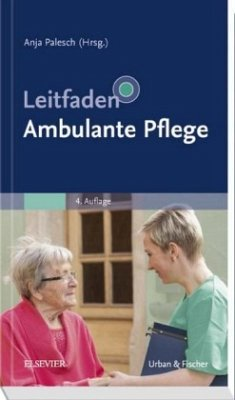 Leitfaden Ambulante Pflege