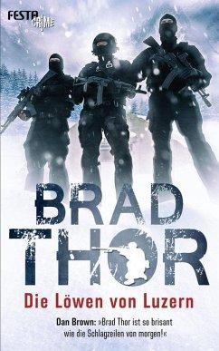 Die Löwen von Luzern - Thor, Brad