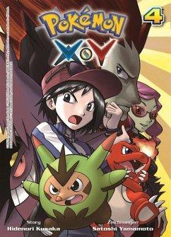 Pokémon X und Y 04