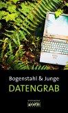 Datengrab (eBook, ePUB)