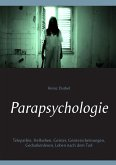 Parapsychologie (eBook, ePUB)