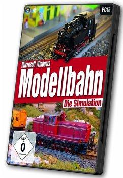 Modellbahn - Die Simulation