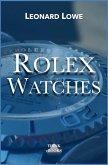 Rolex Watches (eBook, ePUB)