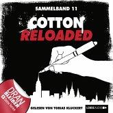Cotton Reloaded, Sammelband 11: Folgen 31-33 (MP3-Download)