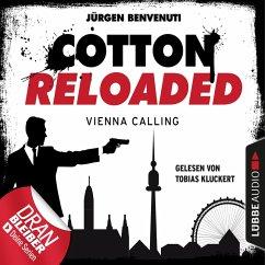 Cotton Reloaded, Folge 44: Vienna Calling (MP3-Download) - Benvenuti, Jürgen