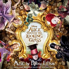 Alice Through The Looking Glass - Ost/Elfman,Danny