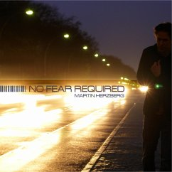 No Fear Required - Martin Herzberg