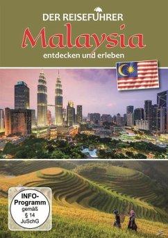 Der Reiseführer - Malaysia