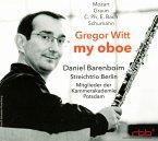 My Oboe