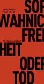 Freiheit oder Tod (eBook, ePUB)