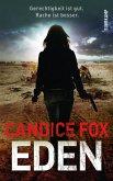 Eden / Eden Archer & Frank Bennett Bd.2 (eBook, ePUB)