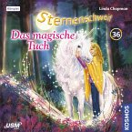 Das magische Tuch / Sternenschweif Bd.36 (MP3-Download)