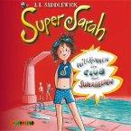 Willkommen im Club der Superhelden / Super Sarah Bd.1 (MP3-Download)