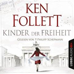 Kinder der Freiheit (MP3-Download) - Follett, Ken