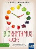 Die Biorhythmus-Küche (eBook, ePUB)
