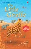 The Little Giraffe (eBook, ePUB)