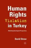 Human Rights Violation in Turkey
