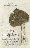 After Mindfulness