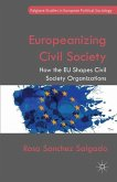 Europeanizing Civil Society