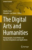 The Digital Arts and Humanities