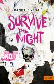 Survive the night (eBook, ePUB)