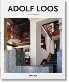 Adolf Loos - Sarnitz, August