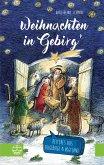 Weihnachten in Gebirg