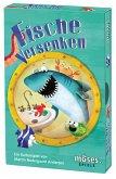 Moses MOS90255 - Fische versenken, Kartenspiel, Familienspiel