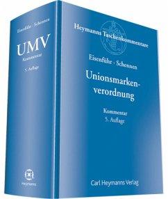 Unionsmarkenverordnung