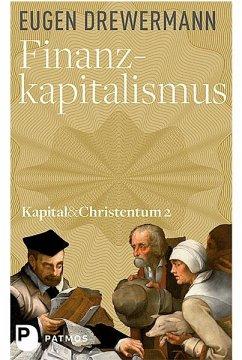 Finanzkapitalismus - Drewermann, Eugen