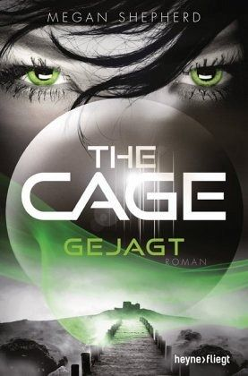 Buch-Reihe The Cage