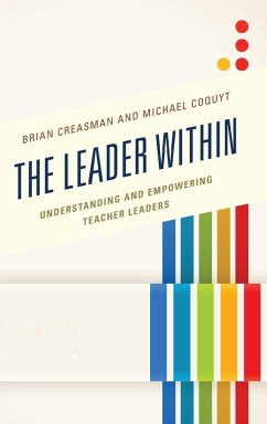Leader Within - Creasman, Brian; Coquyt, Michael