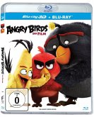 Angry Birds - Der Film (Blu-ray 3D)