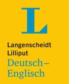 Langenscheidt Lilliput Deutsch-Englisch
