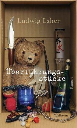 Überführungsstücke - Laher, Ludwig
