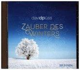 Zauber des Winters, Audio-CD