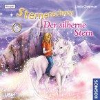 Der silberne Stern / Sternenschweif Bd.35 (MP3-Download)