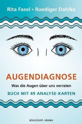 Augendiagnose - Fasel, Rita; Dahlke, Ruediger