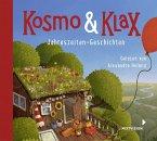 Kosmo & Klax - Jahreszeiten-Geschichten, Audio-CD