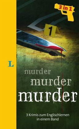 Langenscheidt Murder . Murder . Murder