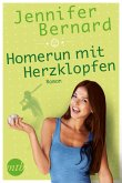 Homerun mit Herzklopfen / Love between the Bases Bd.2 (eBook, ePUB)