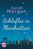 Schlaflos in Manhattan / From Manhattan with Love Bd.1 (eBook, ePUB)