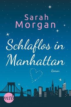 Schlaflos in Manhattan / From Manhattan with Love Bd.1