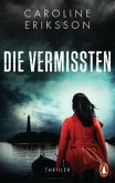 Die Vermissten (eBook, ePUB)